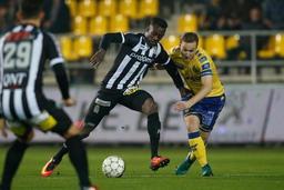 Cette saison, Charleroi a souvent éprouvé des difficultés lors de ses déplacements chez les équipes de bas de classement, comme en témoignent les partages à.