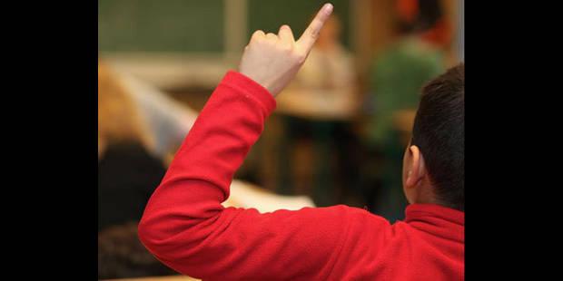 Les postes d'enseignants s'ouvrent aux étrangers - La DH