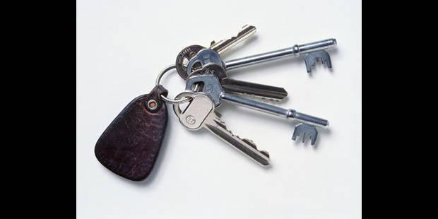 Incarcéré à Vottem, il avale un trousseau de clés et s'évade de l'hopital - La DH