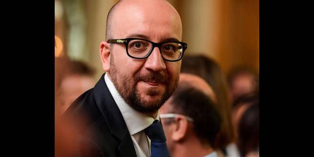 Charles Michel plaide pour une réforme fiscale après 2014 - La DH