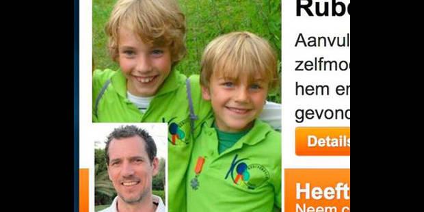 Jeunes frères disparus aux Pays-Bas: les recherches se poursuivront dimanche - La DH