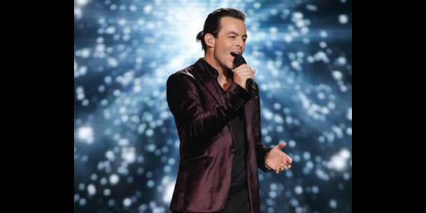 Nuno, le Belge en finale de The Voice France - La DH