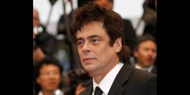 """Benicio Del Toro: """"Sur """"Jimmy P."""", je me suis ouvert"""" - La DH"""