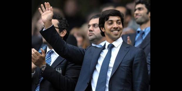 Le propriétaire de Manchester City veut créer une équipe de MLS - La DH
