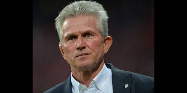 """Retour au Real pour Heynckes ? Le coach allemand dit """"non"""" - La DH"""