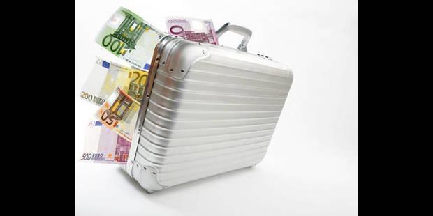 De l'argent planqué au Luxembourg ? - La DH