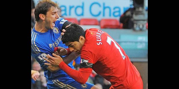 Luis Suarez accepte sa suspension de dix matches - La DH