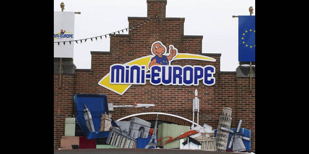 Mini-Europe à Liège? - La DH