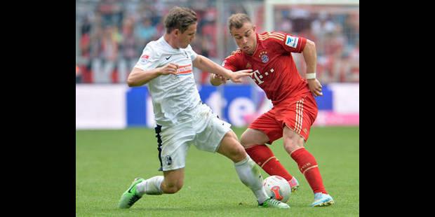 Bundesliga : records à la pelle pour le Bayern - La DH