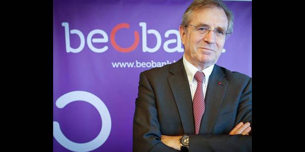 Citibank Belgium deviendra Beobank le 21 mai prochain - La DH
