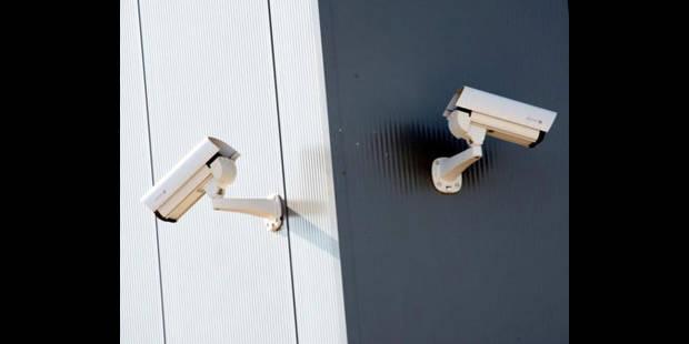 Charleroi: les caméras de la police sont illégales - La DH