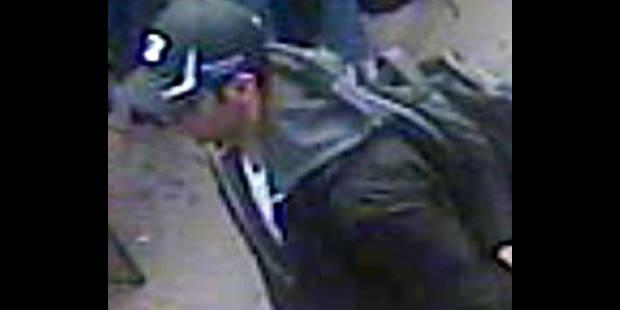 Boston: deux suspects armés et dangereux - La DH