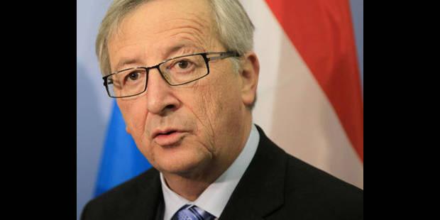 Secret bancaire: le Luxembourg acceptera l'échange automatique d'informations en 2015 - La DH