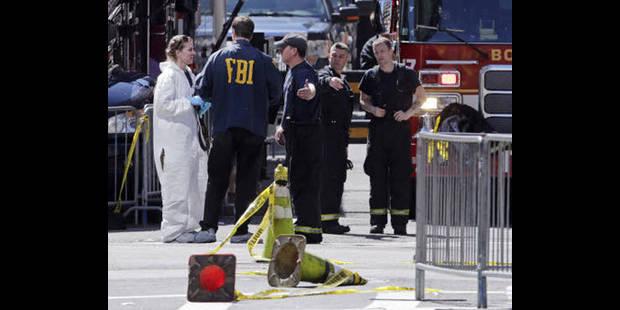 Boston: le FBI annule sa conférence de presse - La DH