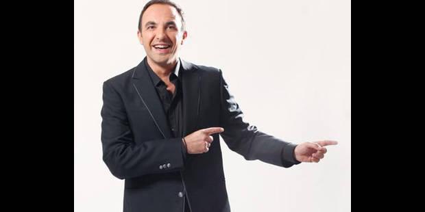 Nikos Aliagas : papa chanteur - La DH
