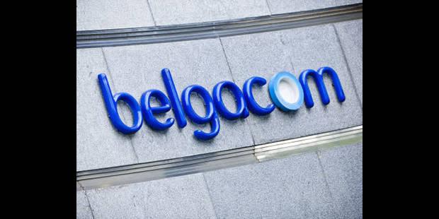 """Belgacom défend sa politique de rémunération des dirigeants """"conforme au marché"""" - La DH"""