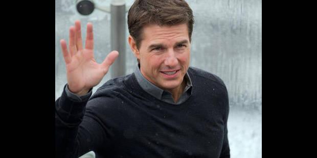 Tom Cruise : vers l'infini et au-delà - La DH