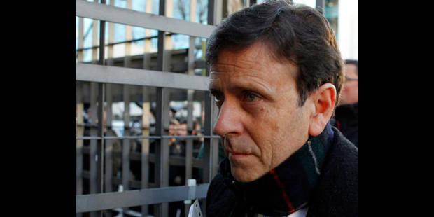 Le Real Madrid va porter plainte contre Fuentes - La DH