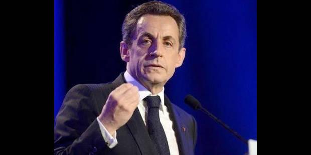 Sarkozy a-t-il menacé le juge? - La DH