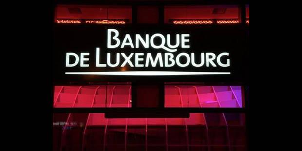 Le Luxembourg sera-t-il la prochaine victime après Chypre? - La DH