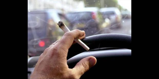 2 ans de prison pour un Belge qui transportait 23 kilos de cannabis - La DH
