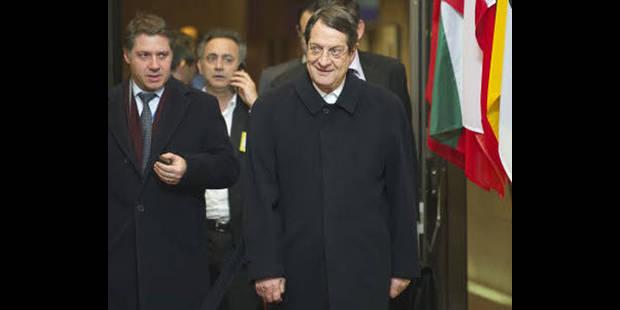 Chypre sacrifie ses deux principales banques pour éviter la faillite - La DH