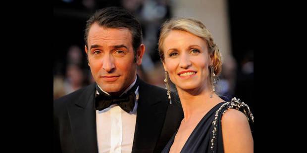 Jean Dujardin et Alexandra Lamy, toujours ensemble? - La DH