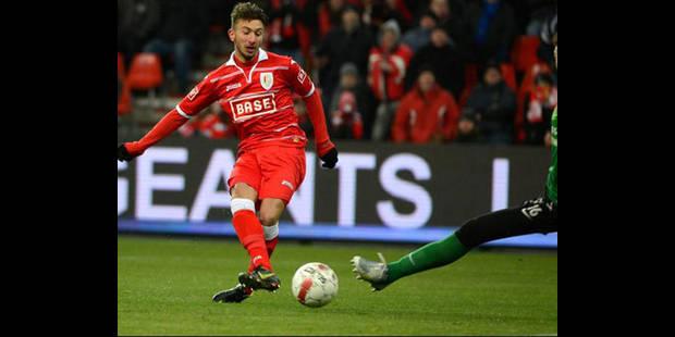Anil Koc signe un contrat pro de trois ans au Standard - La DH