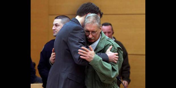 Innocenté après 23 ans de prison - La DH