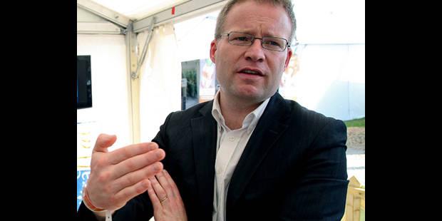 Grève sauvage au TEC: Philippe Henry réclame la reprise du service - La DH