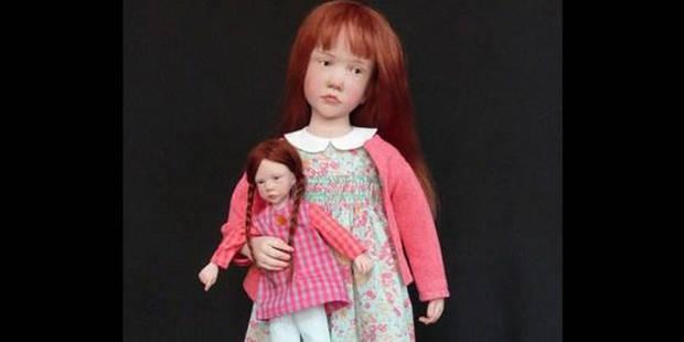 Une mère inculpée suite à la mort de sa fille de 2 ans - La DH
