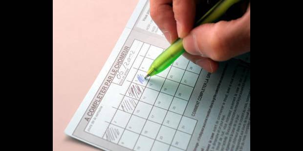5.312 chômeurs exclus en 2012 - La DH
