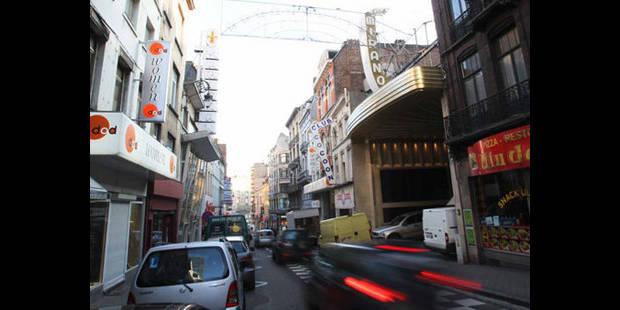 L'axe Louvain tient son contrat de quartier - La DH