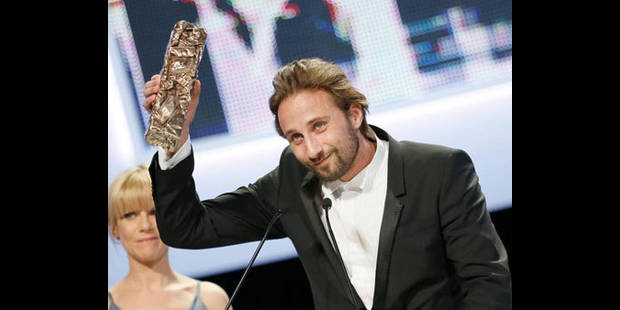 Cérémonie des César: Matthias Schoenaerts, meilleur espoir masculin - La DH