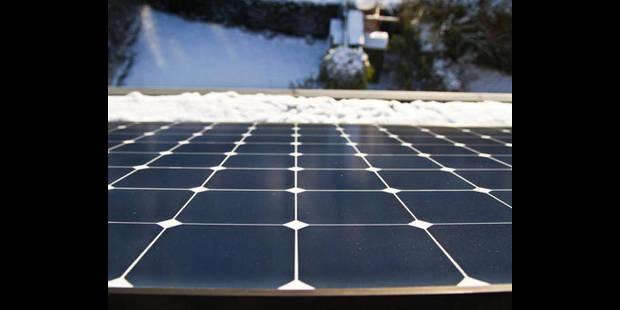 Les Belges paient 1 milliard par an pour soutenir le renouvelable - La DH