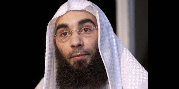 Fouad Belkacem est sorti de prison - La DH
