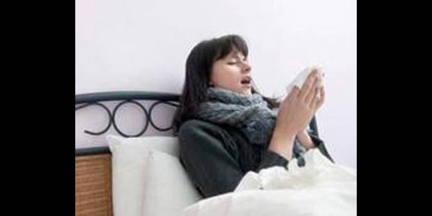 """Epidémie de grippe : le niveau de """"très haute intensité"""" atteint - La DH"""