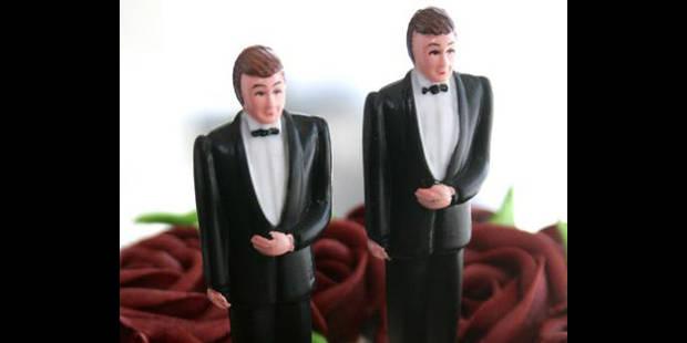 Après la France, le Royaume-Uni devrait dire oui au mariage gay - La DH