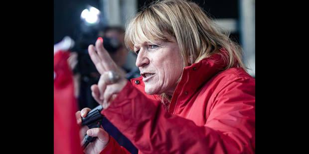 """Demelenne: """"De Coninck ne remplit pas son mandat correctement"""" - La DH"""