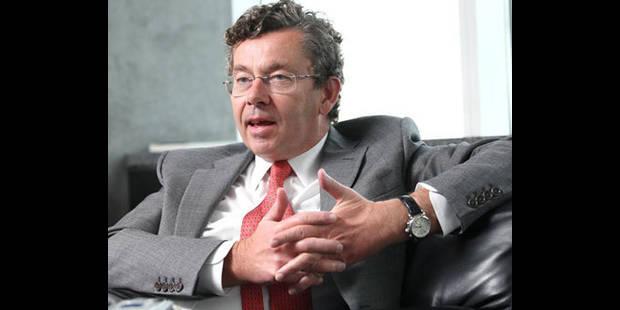 Grosse polémique après les déclarations choc de Bellens - La DH