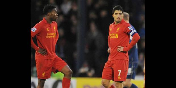 FA Cup: Tottenham et Liverpool éliminés par des D3 - La DH