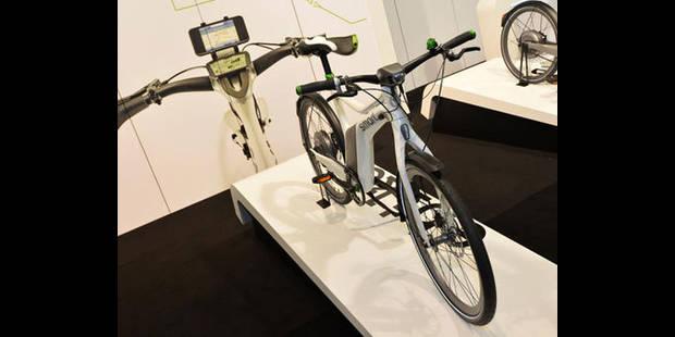 Mettez un tiers d'Eddy Merckx sur votre vélo - La DH