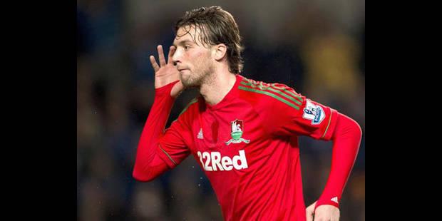 Chelsea surpris par Swansea - La DH