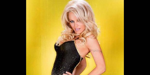Un sein de Pamela Anderson se fait la malle - La DH