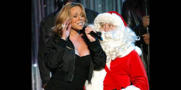 Beaucoup d'argent sous le sapin de Noël des chanteurs - La DH