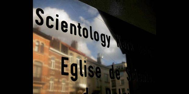 """Scientologie: """"une nouvelle attaque contre la liberté de culte"""" - La DH"""