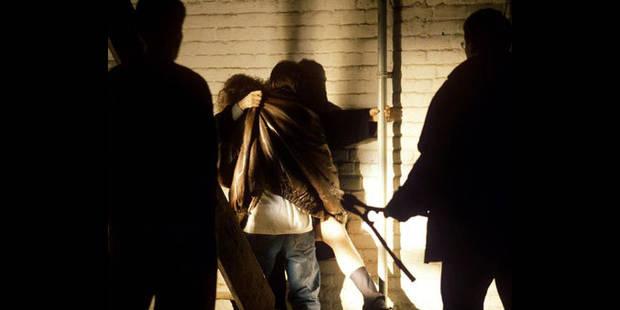 19.500 €   pour la victime  d'une  tournante - La DH