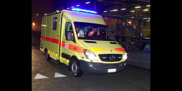 Trois morts dans un accident de la route à Tournai - La DH