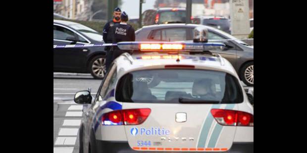 Les témoins d'un accident tabassent le chauffard - La DH