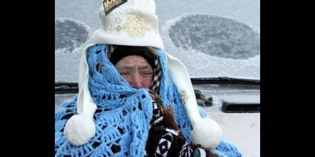 Tomber malade un jour ouvrable froid et sec : classique ! - La DH